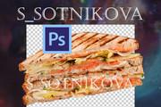 Сделаю обтравку до 15 фото за 1 kwork 89 - kwork.ru