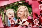 Красивое слайд-шоу для мамы 3 - kwork.ru