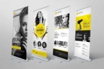 Дизайн наружной рекламы 108 - kwork.ru