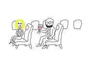 Быстро нарисую веселые иллюстрации 166 - kwork.ru
