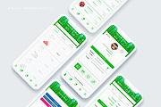 Дизайн Вашего приложения. iOS и Android 72 - kwork.ru