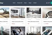 WordPress - Adifier - Доска объявлений 9 - kwork.ru
