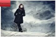 Делаю обработку фото в Adobe Photoshop 5 - kwork.ru