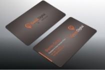 Сделаю дизайн визитки, визитных карточек 183 - kwork.ru