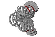 2D и 3D - чертежи и оцифровка в Компас 3D и SolidWorks 5 - kwork.ru