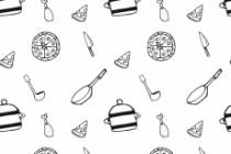 Нарисую любую иллюстрацию в стиле doodle 80 - kwork.ru