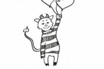 Нарисую любую иллюстрацию в стиле doodle 82 - kwork.ru