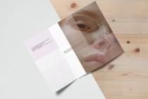 Дизайн уникальной брошюры или буклета 4 - kwork.ru