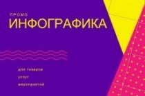 Создам Яркую Типографику для продвижения Ваших Услуг или Продуктов 6 - kwork.ru