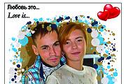 Дизайн группы вконтакте Обложка+баннер+миниатюра или аватар+баннер 28 - kwork.ru
