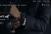 CiyaShop - отзывчивая многоцелевая WordPress тема WooCommerce 5 - kwork.ru