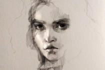 Цифровой портрет по фото 5 - kwork.ru