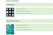 Создам универсальный Favicon для всех устройств и браузеров 67 - kwork.ru