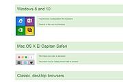 Создам универсальный Favicon для всех устройств и браузеров 71 - kwork.ru