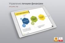 Создам презентацию pdf, PowerPoint 82 - kwork.ru