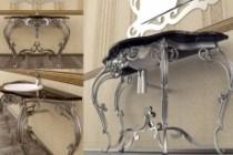 Сделаю 3d модель кованных лестниц, оград, перил, решеток, навесов 59 - kwork.ru