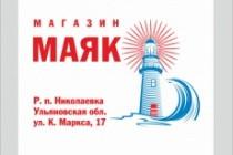 Сделаю макет пакета-майки 13 - kwork.ru