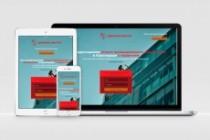 Адаптивная верстка html/css (мобильные сайты, landing page) 4 - kwork.ru