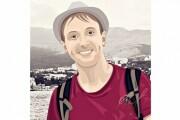 Портрет по фото в Photoshop 6 - kwork.ru