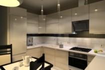 Дизайн и визуализация кухни 22 - kwork.ru