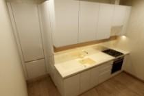 Дизайн и визуализация кухни 23 - kwork.ru