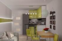3D визуализацию интерьера 9 - kwork.ru
