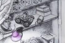 Нарисую иллюстрацию 18 - kwork.ru