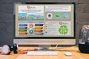 Сделаю презентацию в MS PowerPoint 125 - kwork.ru