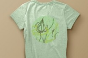 Дизайн футболки 11 - kwork.ru