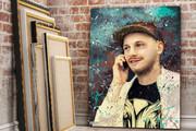 Dream Art портрет 19 - kwork.ru