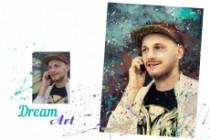 Dream Art портрет 16 - kwork.ru