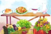 Рисунки и иллюстрации 104 - kwork.ru