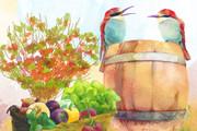 Рисунки и иллюстрации 105 - kwork.ru