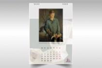 Дизайн календарей 13 - kwork.ru