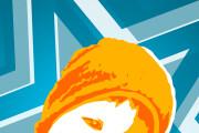 Ультрамодные Аватарки для Соцсетей - Макет Бесплатно 13 - kwork.ru