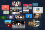 850 анимированных шаблонов от Levideo для PowerPoint 43 - kwork.ru