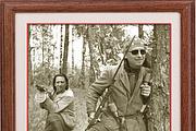 Фотомонтаж на основе художественных полотен или старинного фото 15 - kwork.ru