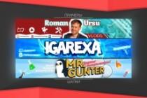 Полностью оформлю Ваш YouTube канал 18 - kwork.ru