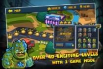 Исходник мобильной игры Special Squad vs Zombies. Игра на Unity 4 - kwork.ru