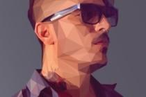 Сделаю портрет в любом понравившемся вам стиле в Photoshop 7 - kwork.ru