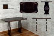 Моделирование мебели 164 - kwork.ru