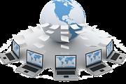 Видеообзор меню вашего сайта или вашей страницы 8 - kwork.ru