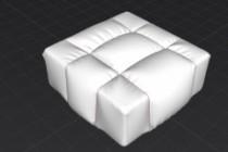Сделаю 3D Модели на заказ 140 - kwork.ru