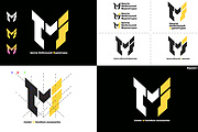 Создам 2-3 логотипа 11 - kwork.ru