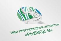 Креативный, стильный, уникальный и адаптивный логотип 45 - kwork.ru