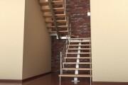 Выполню 3D визуализацию интерьера квартиры, дома, офисного помещения 33 - kwork.ru
