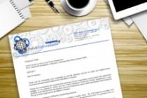 Макет диплома, грамоты, благодарственного письма, сертификата 11 - kwork.ru