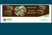 Создам обложку и аватар для сообщества ВК 5 - kwork.ru