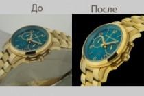 Обтравка + цветокоррекция 69 - kwork.ru