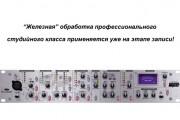 Начитаю текст в микрофон 4 - kwork.ru